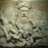 با مراجعه به کتابخانه داستان دیگری از شاهنامه فردوسی انتخاب و شخصیت های آن را مشخص کنید